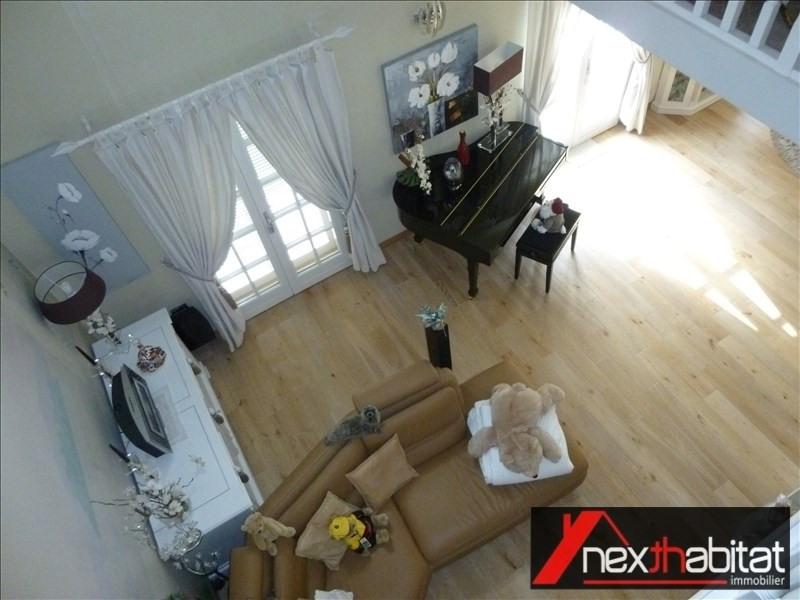 Vente maison / villa Livry gargan 384000€ - Photo 5
