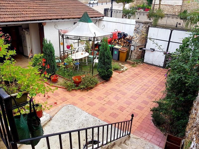 Revenda casa Montigny les cormeilles 285000€ - Fotografia 4