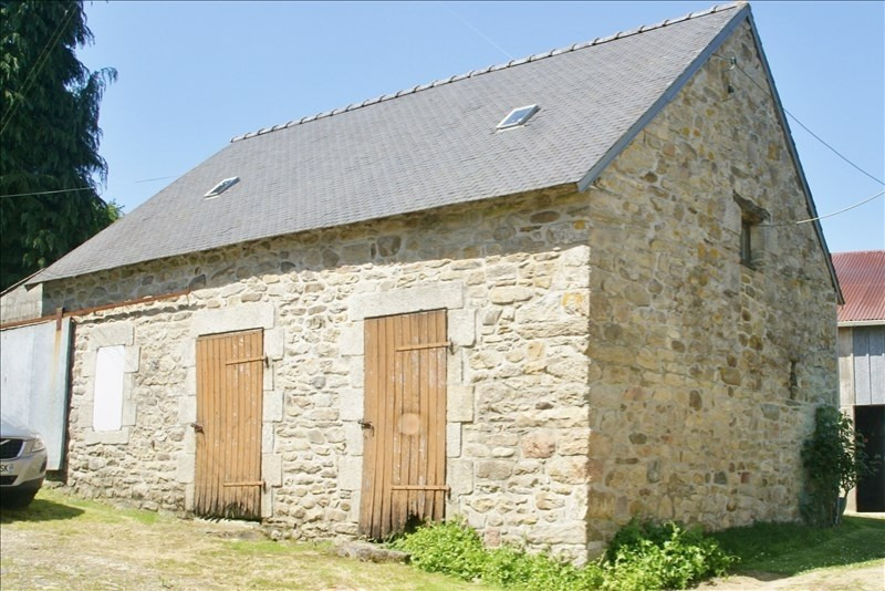 Vente maison / villa Locunole 306800€ - Photo 5