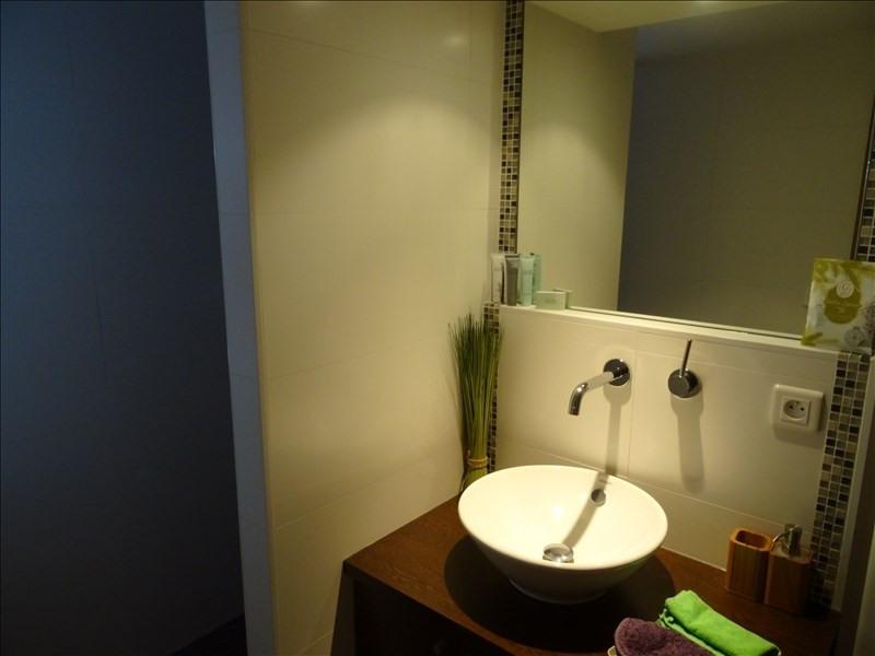 Vente de prestige appartement Les arcs 740000€ - Photo 12