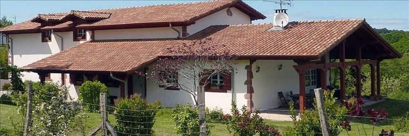 Deluxe sale house / villa Ahetze 1400000€ - Picture 3