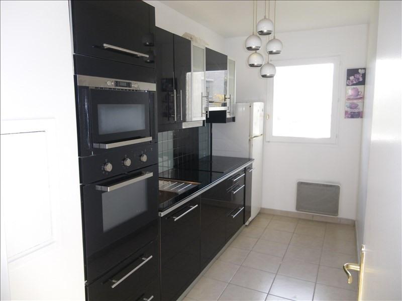 Sale apartment Sannois 159300€ - Picture 3