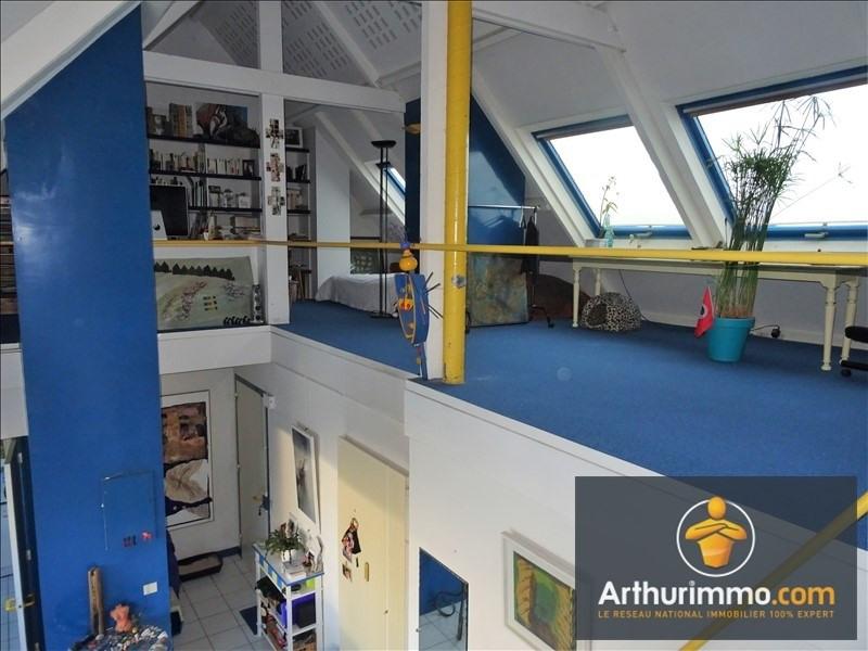 Vente appartement St brieuc 95580€ - Photo 2