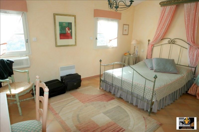 Sale house / villa Sainte maxime 540000€ - Picture 9