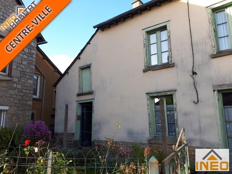 Vente maison / villa Irodouer 78840€ - Photo 1