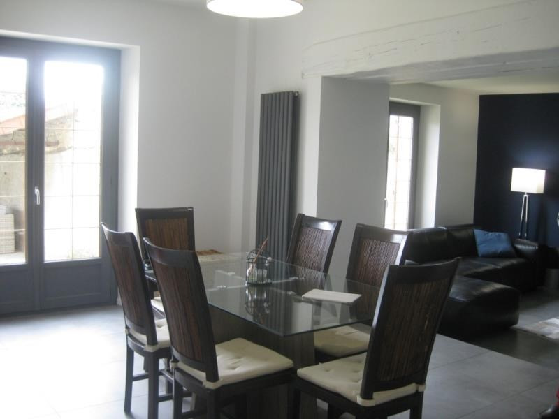 Vente maison / villa St martin la garenne 363000€ - Photo 3
