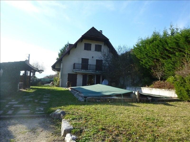 Vente de prestige maison / villa St alban leysse 880000€ - Photo 2