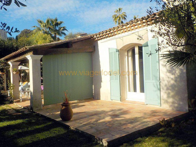 Viager maison / villa Antibes 644000€ - Photo 6