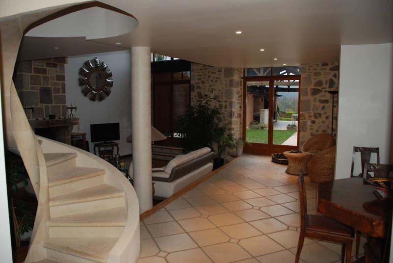 Sale house / villa St victurnien 345000€ - Picture 4