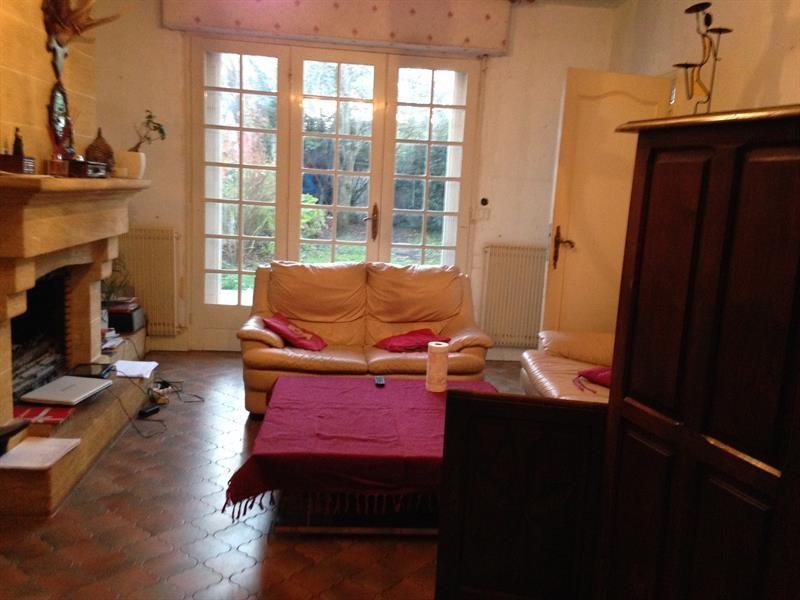 Sale house / villa Bordeaux 375000€ - Picture 3