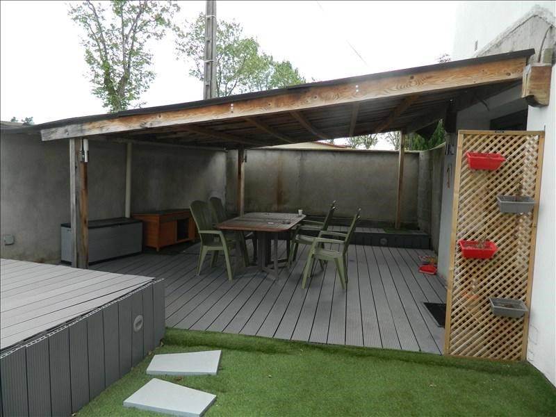 Vente maison / villa St leger sur roanne 209500€ - Photo 8