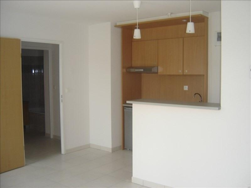 Vente appartement Grisolles 104000€ - Photo 1