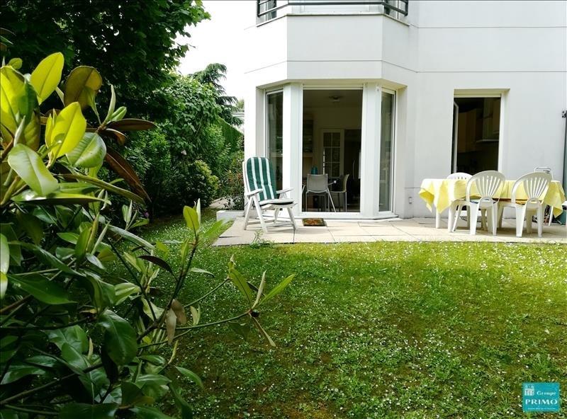 Vente de prestige appartement Sceaux 1245000€ - Photo 1