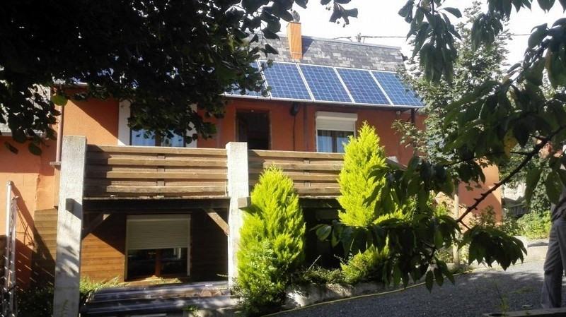 Revenda casa Quettreville sur sienne 106999€ - Fotografia 1