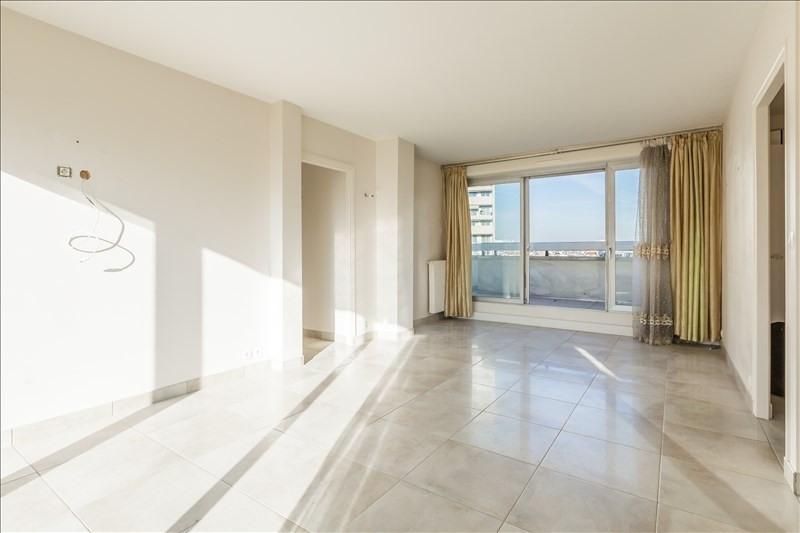 Verkoop  appartement Paris 15ème 645000€ - Foto 7