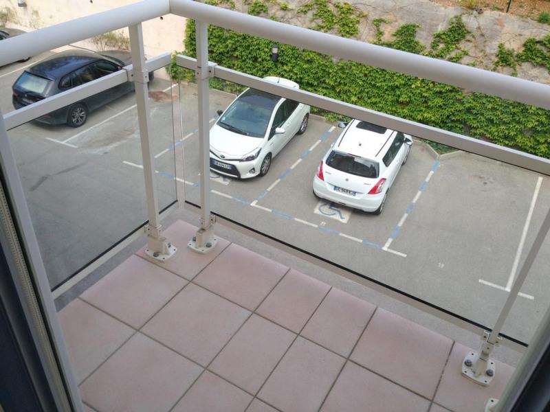 Affitto appartamento Nice 1330€cc - Fotografia 9