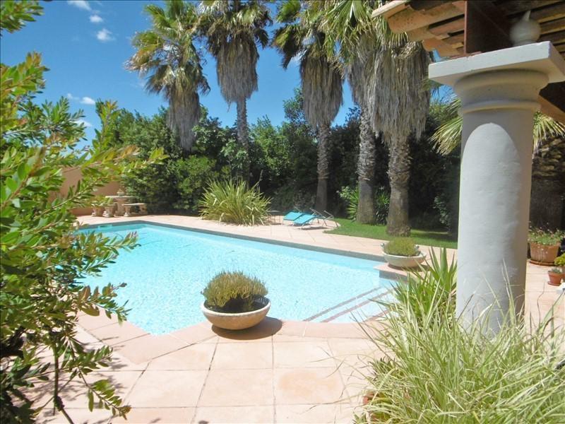 Vente maison / villa Aubord 468000€ - Photo 5