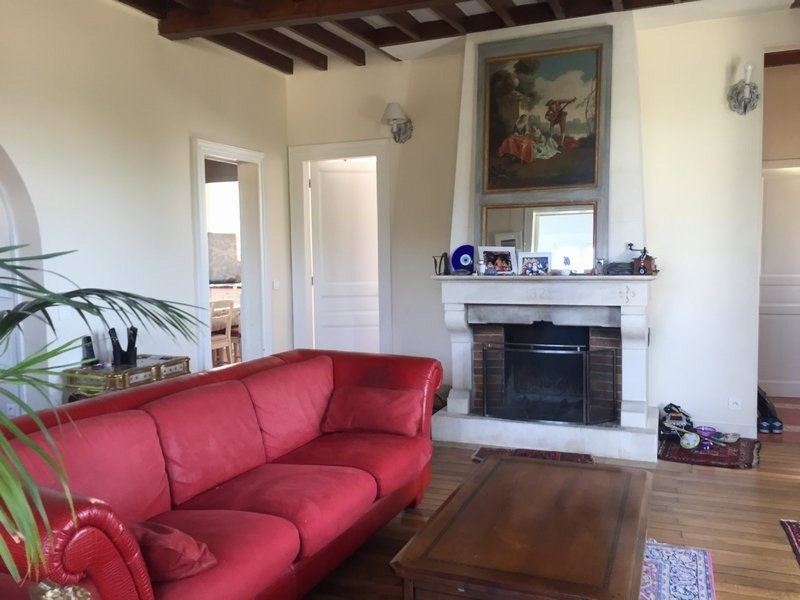 Revenda casa Villennes sur seine 495000€ - Fotografia 4