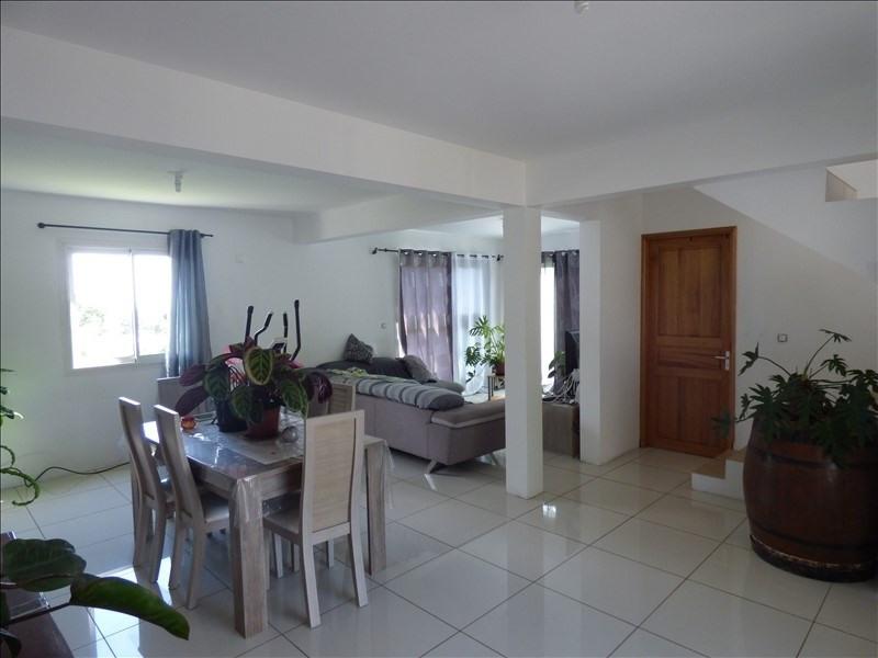 Sale house / villa St pierre 459000€ - Picture 1