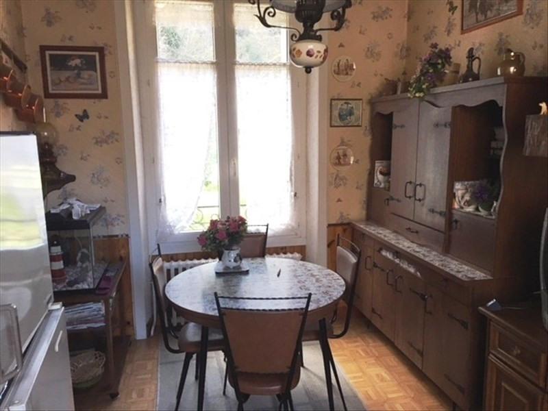 Vente maison / villa Fougeres 104000€ - Photo 3