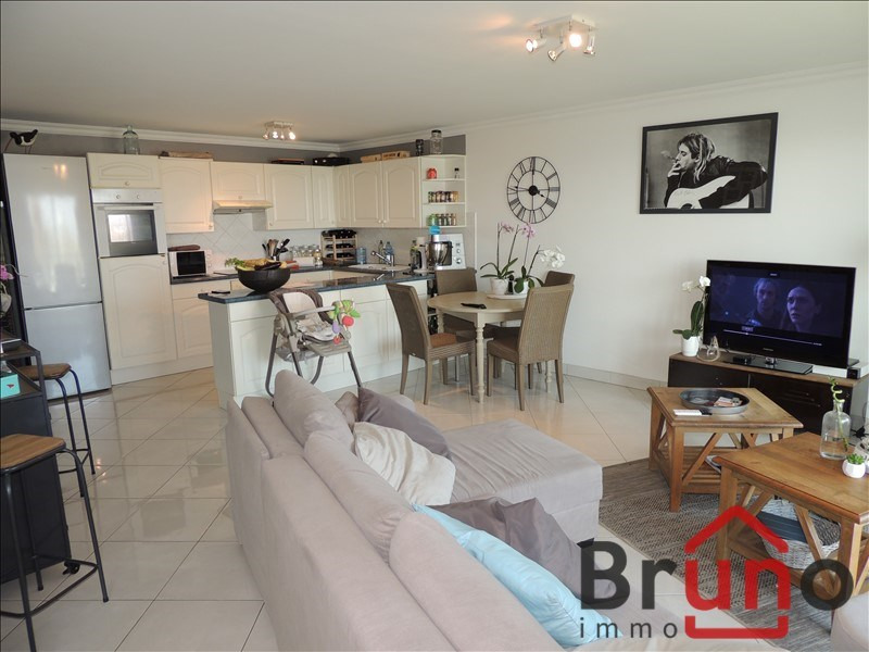 Verkoop  appartement Le crotoy 324900€ - Foto 4
