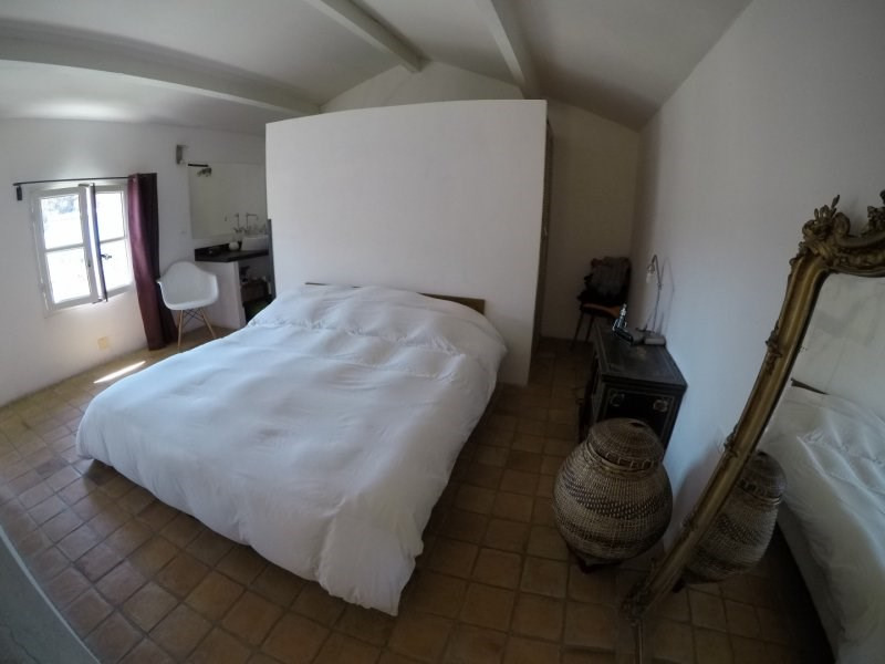 Vente maison / villa Vallabregues 305000€ - Photo 11