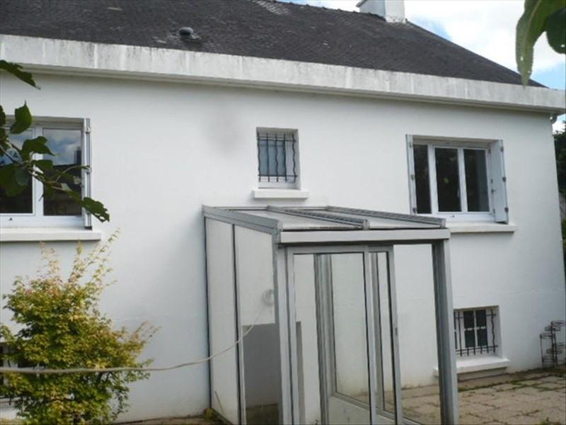 Sale house / villa Saint herblain 332800€ - Picture 2