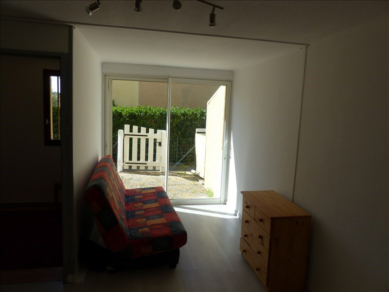Vente appartement St pierre la mer 87 000€ - Photo 3