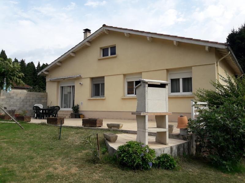 Vente maison / villa St amans soult 198000€ - Photo 1