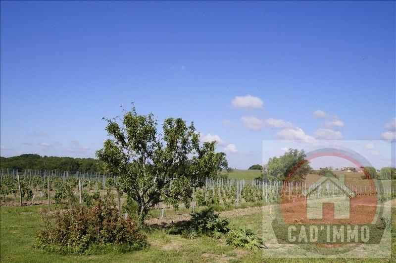 Sale house / villa Saussignac 234000€ - Picture 5