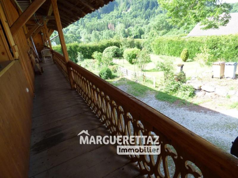 Vente appartement La tour 119000€ - Photo 12