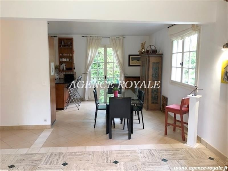 Deluxe sale house / villa Chambourcy 1079000€ - Picture 7