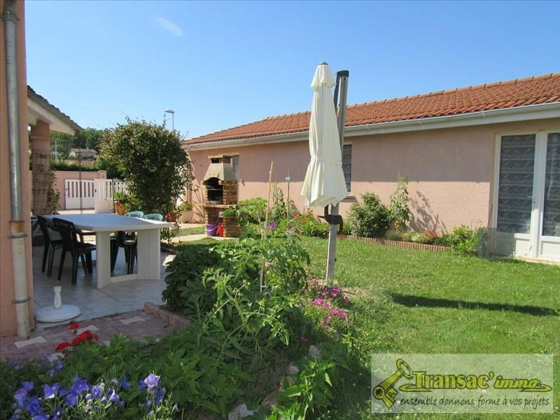 Sale house / villa Courpiere 191 700€ - Picture 3