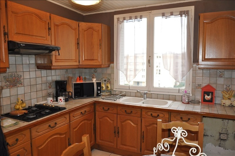 Vente appartement Vienne 118000€ - Photo 1