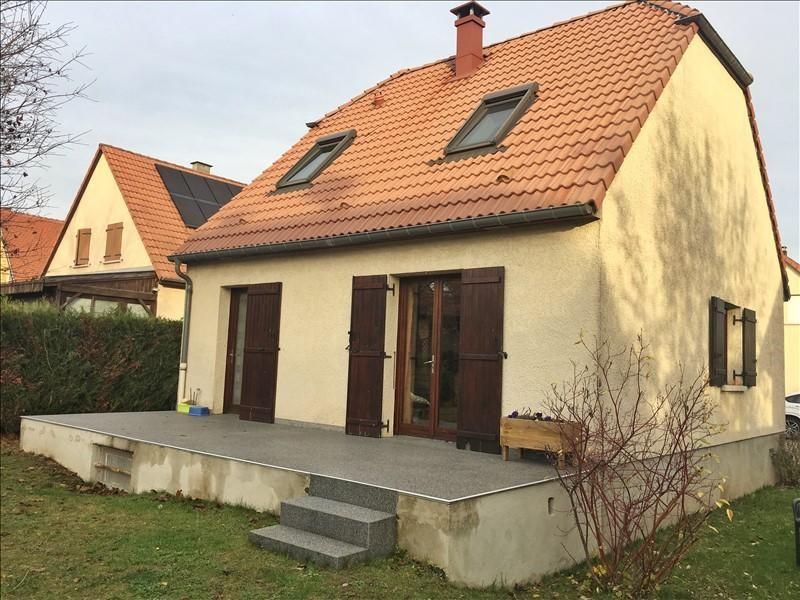 Vente maison / villa Entzheim 289900€ - Photo 9