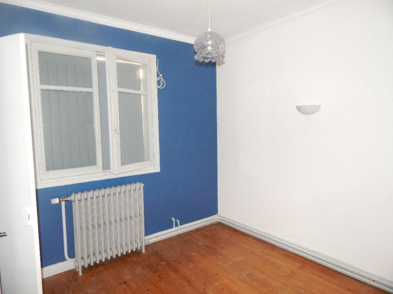 Vente maison / villa Medis 160000€ - Photo 5
