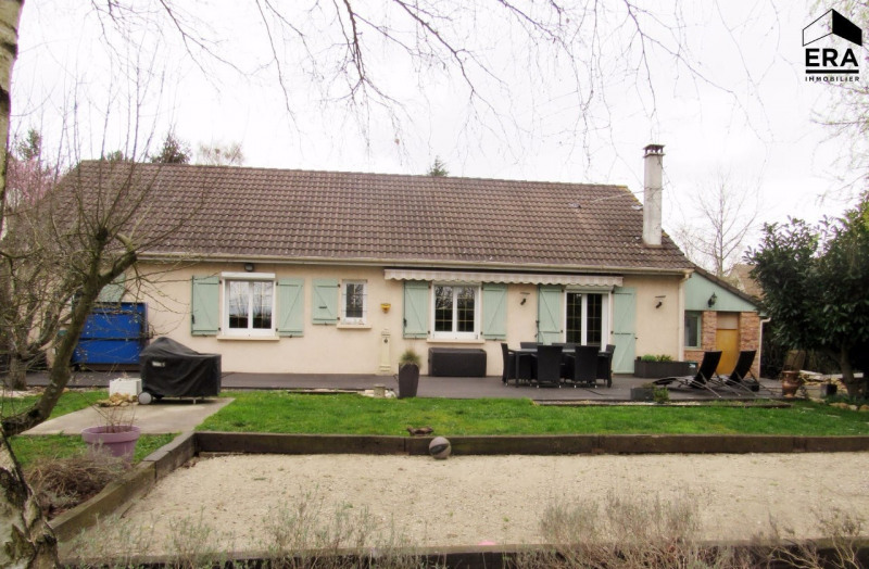 Vente maison / villa Lesigny 360 000€ - Photo 8