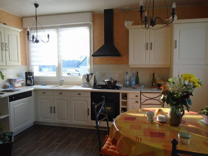Vente maison / villa Picauville 171400€ - Photo 4