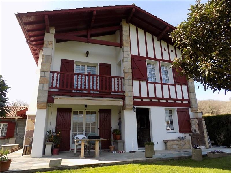 Vente maison / villa Sare 483000€ - Photo 2