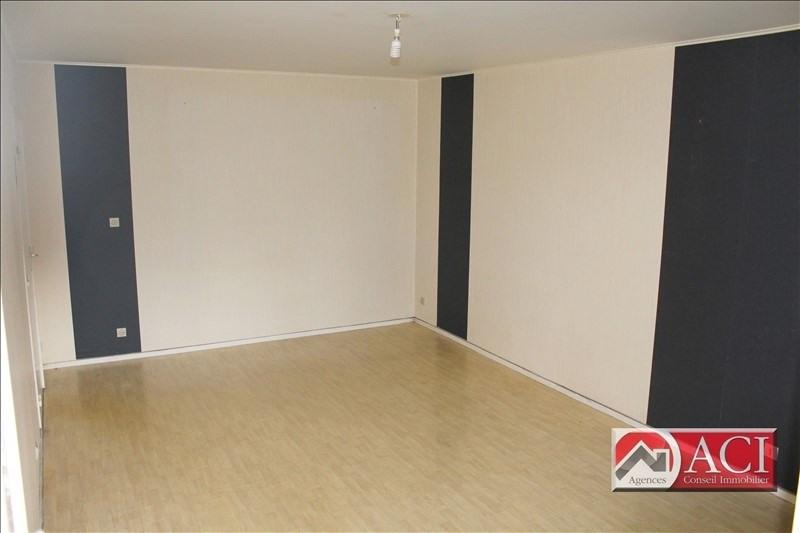 Sale apartment Deuil la barre 179000€ - Picture 2