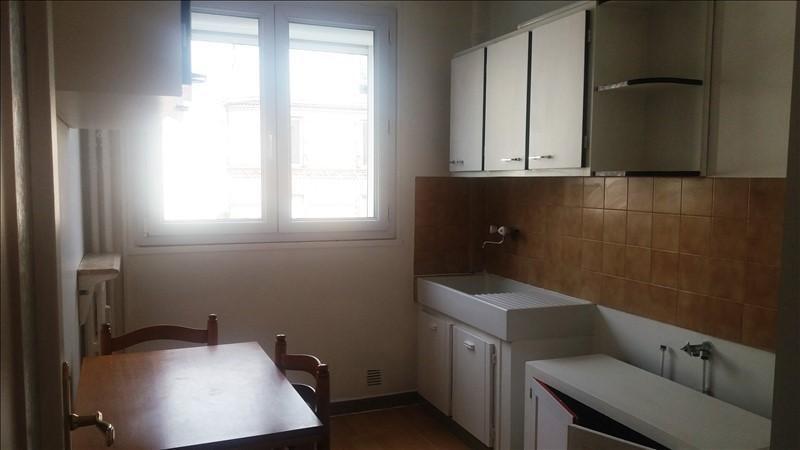 出租 公寓 Paris 18ème 1050€ CC - 照片 3