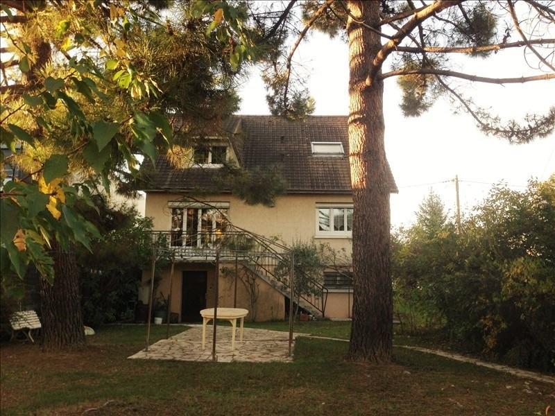 Sale house / villa Villiers sur orge 380000€ - Picture 1