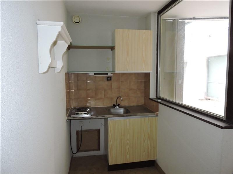 Vente appartement La grande motte 149000€ - Photo 4