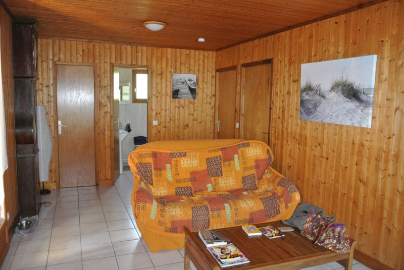 Vacation rental house / villa Gastes 280€ - Picture 8