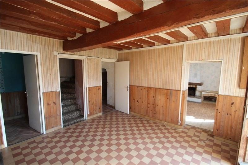 Sale house / villa Mareuil sur ourcq 72000€ - Picture 2