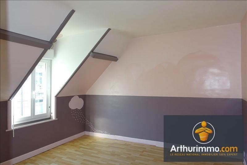 Sale house / villa St brieuc 137800€ - Picture 10