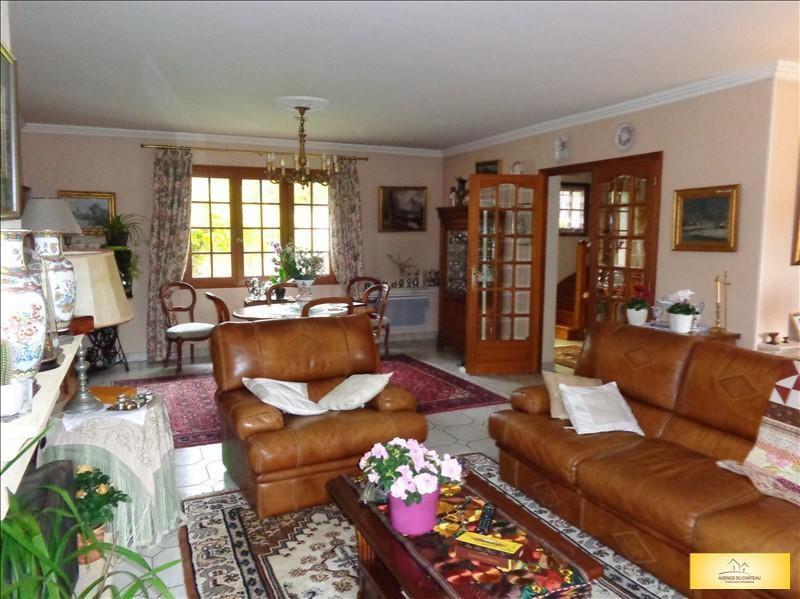 Vente maison / villa Rosny sur seine 402000€ - Photo 3