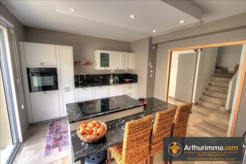 Vente maison / villa Bourgoin jallieu 365000€ - Photo 6