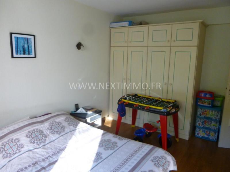 Vendita appartamento Saint-martin-vésubie 215000€ - Fotografia 11