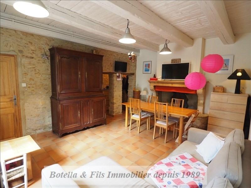 Vente de prestige maison / villa Goudargues 545000€ - Photo 5